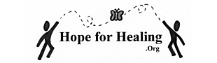 Hope for Healing.org Logo
